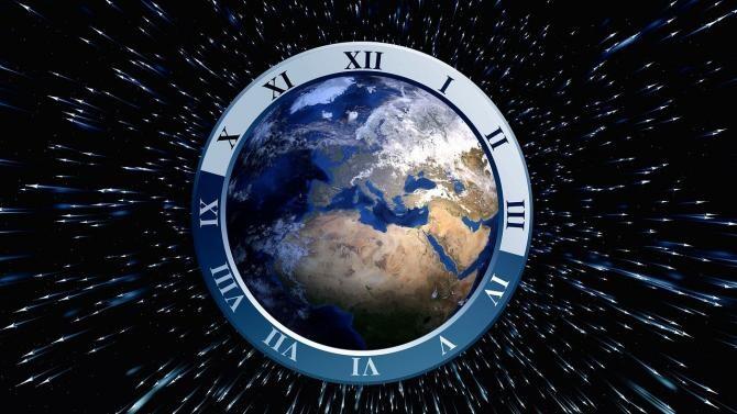 Ora Pământului 2021 / Imagine de Gerd Altmann de la Pixabay