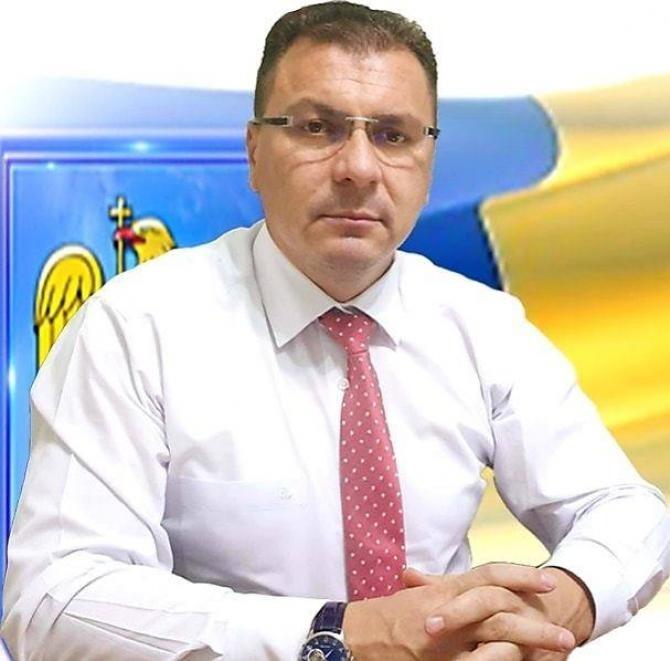 Petre Ionel intervine în scandalul privitor la măsluirea informațiilor privitoare la evoluția COVID-19  /  Sursă foto: Facebook Petre Ionel