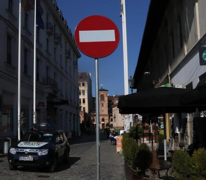 Foto: Politia Locala Bucuresti