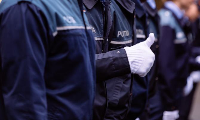 Foto cu caracter ilustrativ: Facebook Poliția Română