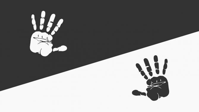 În 2020, propaganda supremației albe a atins niveluri alarmante în SUA  /  Foto cu caracter ilustrativ: Pixabay