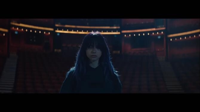 Piesa 'Amnesia', propunerea României pentru Eurovision 2021, a depăşit două milioane de vizualizări pe YouTube - Captură VIDEO din clipul melodiei Amnesia