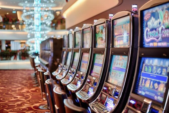 Foto ilustrativ jocuri de noroc / Imagine de stokpic de la Pixabay