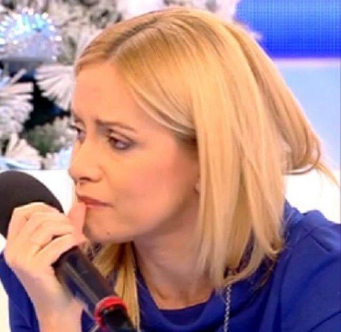Simona Gherghe, vedetă Antena 1, a reacționat după protestele anti-restricții din România.