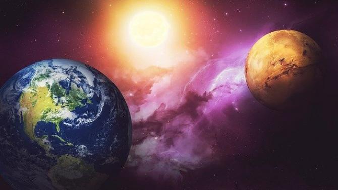 Horoscop, vineri, 19 martie 2021. Sursă foto: Pixabay