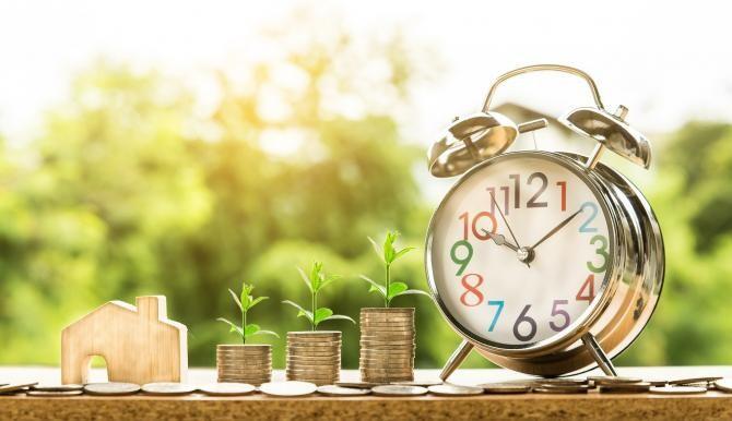 Studiu: 33% dintre români sunt îngrijorați că situația financiară le controlează viața  /  Foto cu caracter ilustrativ: Pixabay