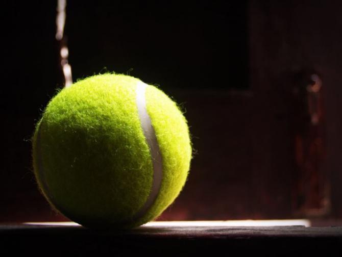 Tenis / Foto Pexels