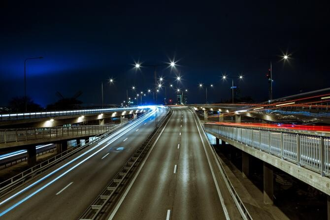 Traseul pentru autostrada Timișoara - Moravița (A9) a fost stabilit  /  Foto cu caracter ilustrativ: Pixabay