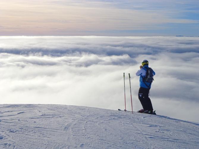 Un schior de 36 de ani a murit pe o pârtie din Poiana Brașov  /  Foto cu caracter ilustrativ: Pixabay