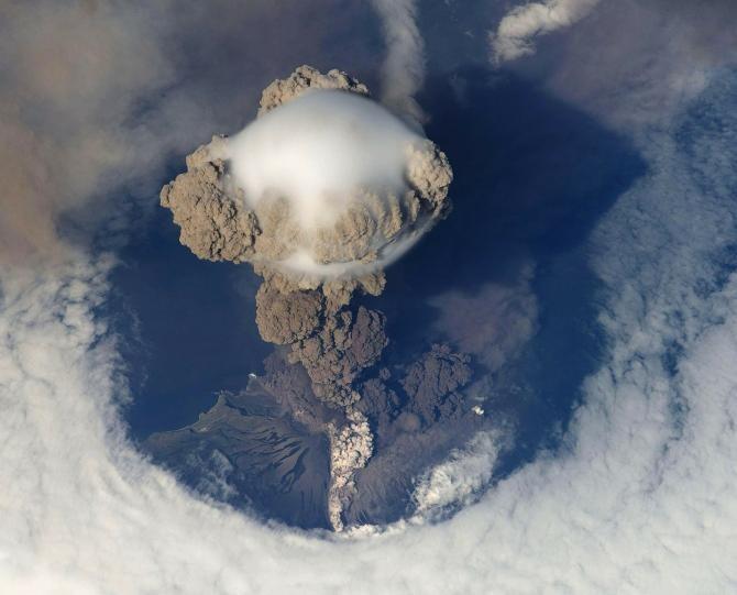 Un vulcan a erupt în apropiere de capitala Islandei. În zonă au avut loc zeci de mii de cutremure  /  Foto cu caracter ilustrativ: Pixabay