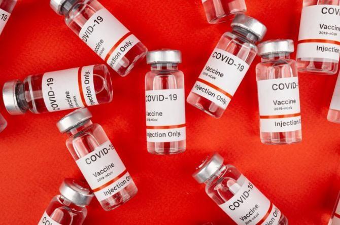 Vaccin coronavirus / Foto Pexels