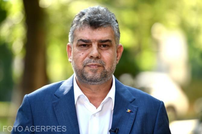 Vânzare terenuri agricole. Ciolacu: Vom depune moțiune împotriva ministrului Oros