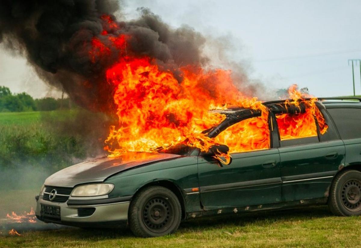 sigur focul de incendiu pierde în greutate rapid)