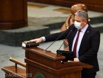 A început dezbaterea în Senat a solicitării DNA în cazul lui Florian Bodog. Rezultat Vot