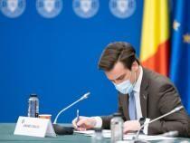 Andrei Baciu / Foto gov.ro