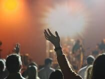 Acces fără dovadă medicală la spectacole în aer liber. Ministerul Culturii propune două scenarii  /  Foto cu caracter ilustrativ: Pixabay