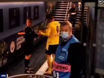 Guardiola, prima reacţie după acest moment