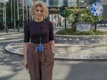 Carmen Avram: Ministrul Oros încalcă legea și strategia UE  /  Sursă foto: Facebook Carmen Avram