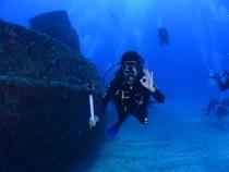 Cea mai adâncă scufundare din lume. Observatorii au ajuns la o epavă din 1944 / Foto cu caracter ilustrativ: Pixabay