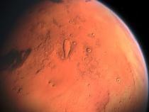Două cutremure puternice au fost detectate pe Marte, deși planeta nu are plăci tectonice  /  Foto cu caracter ilustrativ: Pixabay