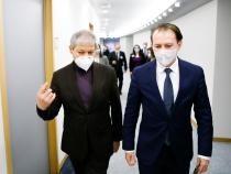 Cioloş se plânge că, deși a vorbit la telefon cu Cîțu, nici acum nu are o explicație pentru demiterea lui Voiculescu