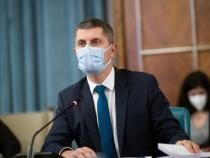Dan Barna / Sursă: Guvernul României