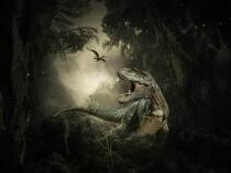 O nouă descoperire despre T-Rex. Gigantele reptile se deplasau extrem de încet  /  Foto cu caracter ilustrativ: Pixabay