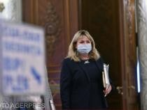 Dragu: Decizia CEDO privind vaccinarea, un pas important
