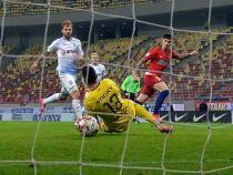 FCSB - CS Universitatea Craiova, mutat de pe Arena Naţională la Giurgiu