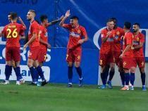 FCSB - FC Botoșani. Toni Petrea, despre noua 'perlă' a lui Becali: Foarte frumos golul / Foto cu rol ilustrativ