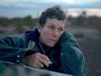 "Frances McDormand în ""Nomadland'"