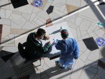 GCS. Bilanț coronavirus 22 aprilie. Numărul infectărilor în România