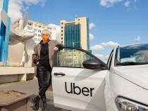 Uber ajunge în Galaţi