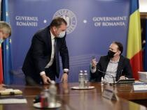Facebook Guvernul României
