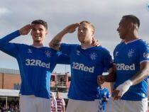 Ianis Hagi și jucătorii lui Rangers dispar de pe social media. Decizie fără precedent / Foto