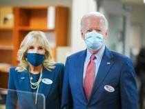 Jill Biden, operată la un spital din Washington. Casa Albă, anunț despre starea de sănătate