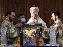 Lucian Bode: Lumina vine de la Dumnezeu. Niciodată nu am simțit că solicitările Patriarhului Daniel sunt exagerări