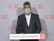 Marcel Ciolacu, liderul PSD / captură video Facebook