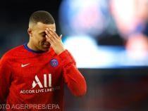 Mbappe s-a accidentat. Ar putea rata confruntarea cu Manchester City din returul semifinalelor Champions League