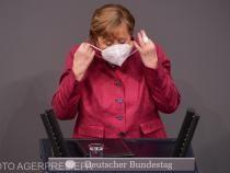 Merkel și Astrazeneca