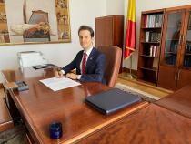 Facebook Mihai Badea