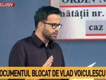 Mihai Gâdea, despre Vlad Voiculescu