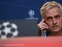 Jose Mourinho și-a găsit un nou job. Va lucra expert la postul britanic de radio TalkSPORT