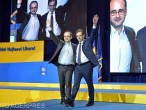 """Orban a lansat diversiunea Filiala. Situația e critică în PNL: 10 la sută în """"sondajele"""" interne"""