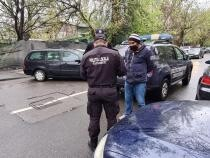 Foto: Facebook / Poliția Locală București