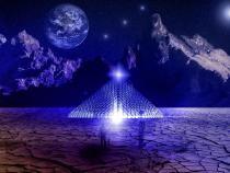 """Pentagonul confirmă că videoclipurile cu """"OZN-uri piramidale"""" sunt autentice  /  Foto cu caracter ilustrativ: Pixabay"""
