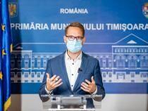 Timișoara, Capitală Europeană a Culturii. Alin Nica (CJ Timiș): E posibil să nu primim titlul. De 7 luni primăria nu a făcut nimic  /  Sursă foto: Facebook Dominic Fritz