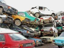 Programul Rabla, start pe 26 aprilie. Interdicţia de vânzare a maşinii şi la Rabla Clasic. Tichetul este de 7.500 de lei