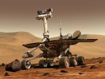 Roverul Perseverance și-a făcut primul selfie pe Marte / Foto cu caracter ilustrativ: Pixabay