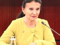 Sorina Pintea Foto: Crișan Andreescu